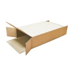 Kartonik wysyłkowy klejony 150x110x50 cm 20 sztuk