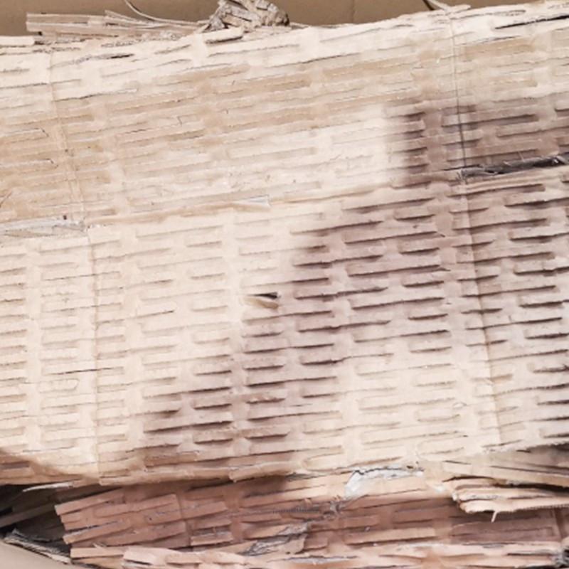 Wypełniacz kartonowy do paczek